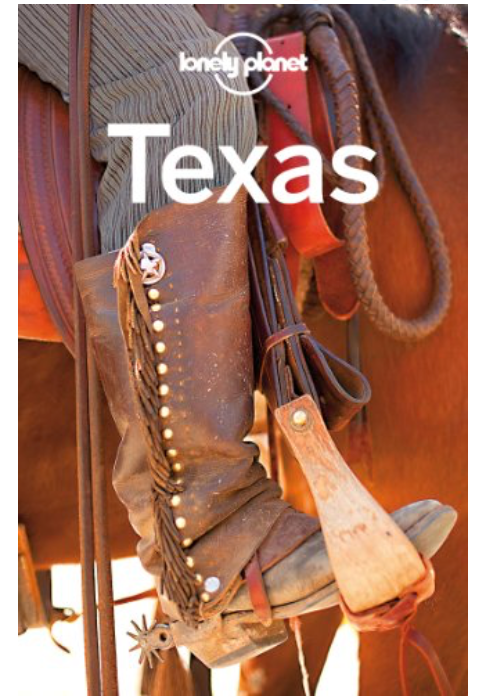 Lonely Planet Texas Guide